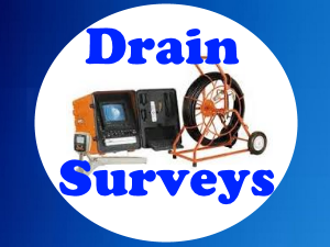 Drain Surveys Oxford